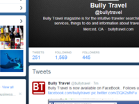 Bullytravel On Twitter