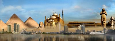 Cairo 1