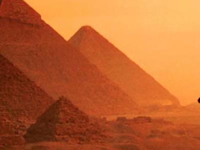 Cairo 3