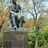 Chekhov Statue Taganrog