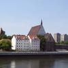 Frankfurt Oder River View