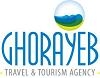Ghorayeb Logo For Email
