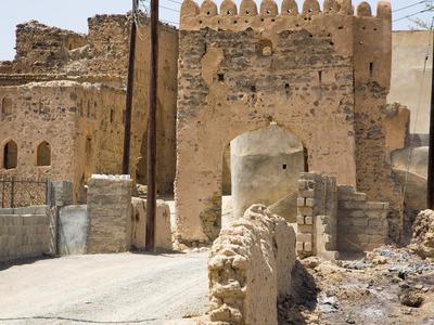 Ibra ,Oman