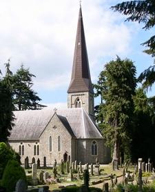 Saint Patrick\'s Church