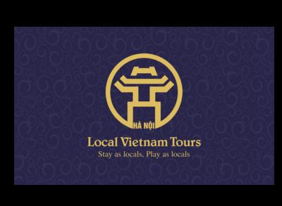 Local Vietnam Tours Logo