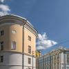 Liceum Building In Tsarskoe Selo