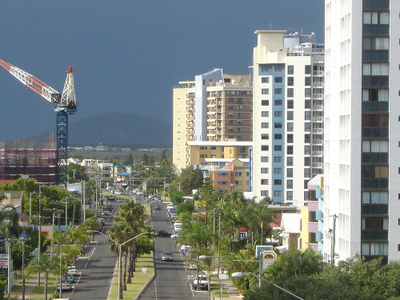 Maroochydore Sunshine Coast