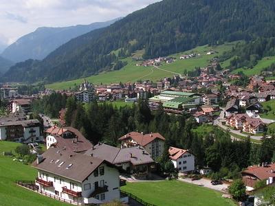 Moena Panorama