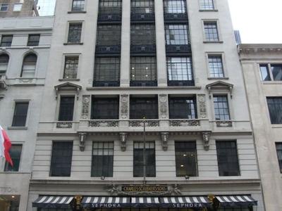 Charles Scribner's Sons Building