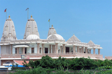 Trimandir Adalaj-2, Gandhinagar