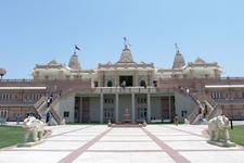 Trimandir Adalaj-4, Gandhinagar