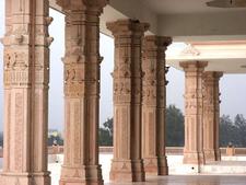 Trimandir Adalaj-7, Gandhinagar