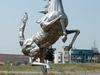 The Prancing Horse Symbol Of Ferrari