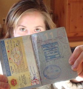 Vietnam Visa On Arrival 1