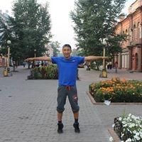Bazarsad Sergelen