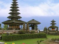 Bedugul Bali Views