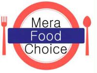 Mera Food Choice