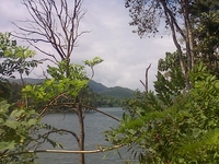 View From Seagot Banasura