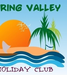 Logo Spring Valley