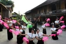 Thai Ethnic 1