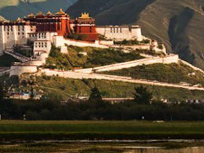 Tibet Shangrila Tour