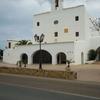 The Center Of San Jose Ibiza