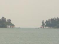 Sisters Islands