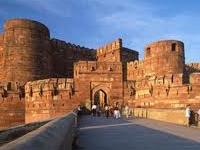 Binaker Fort