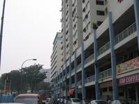 Banda Street