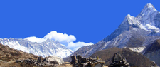 Everest Region Trek Himalayanhub
