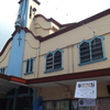 Facade Of Sto. Rosario De Pasig Parish