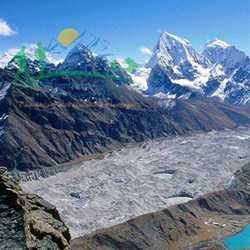 Gokyo Lake Chola Pass Trekking 2
