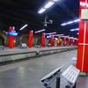 Avenue Henri Martin Platforms