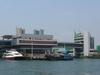 Hong  Kong   Macau  Ferry  Pier
