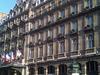 Former Grand Hôtel Terminus