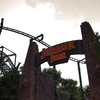 Jurassic Park Canopy Flyer Universal Studios Singapore