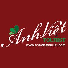 Logoanhviet Tourist