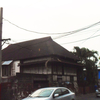 Left Side Facade Lara House