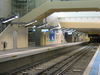 Line 13 Platforms