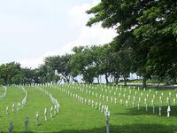 Heroes' Cemetery