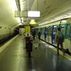 Platforms At Balard