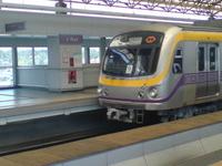 J. Ruiz LRT Station