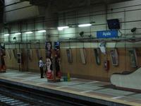 Ayala MRT Station