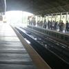 M R T 3 Magallanes Station Platform 3