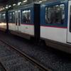 M R T 3 Train Ayala 1