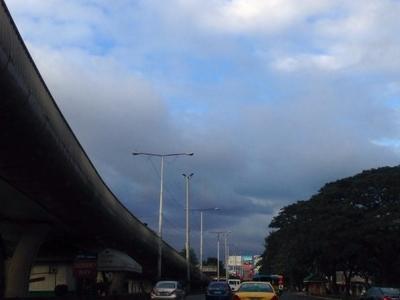 Ninoy  Aquino  Avenue