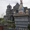 O L A Church Nuestra Senora