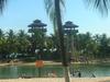 Palawan Beach Suspension Bridge Sentosa   2 0 0 6 0 6 0 3
