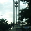 Quezon Memorial Circle Monument