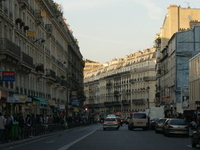Rue du Faubourg-Saint-Denis